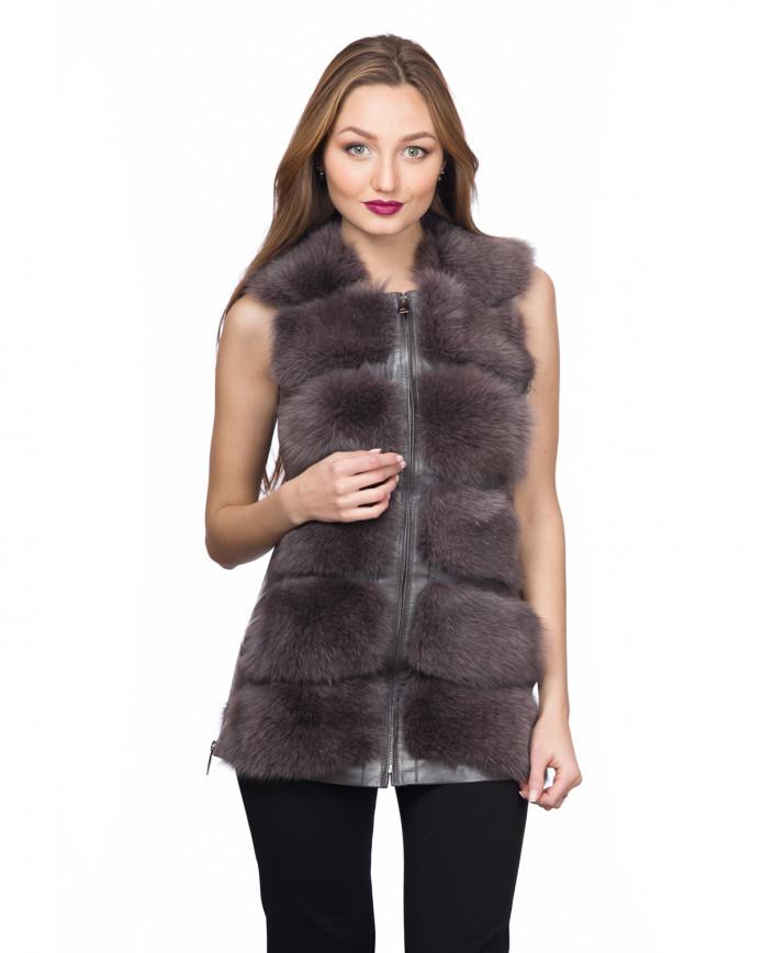 Waistcoat N.2015 Y70 TILKILI 009 - интернет-магазин Alberta