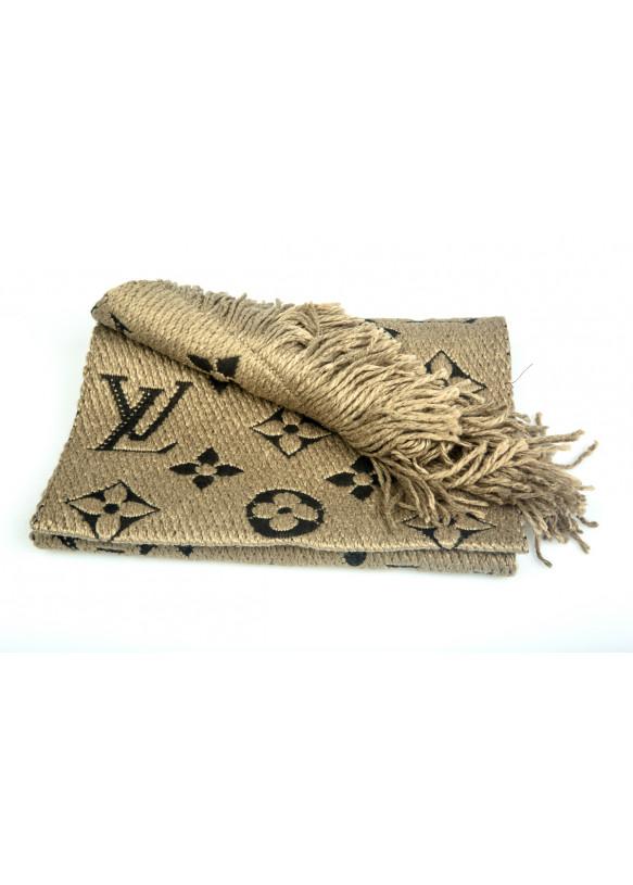 Женский шарф  WOOL L2V 026
