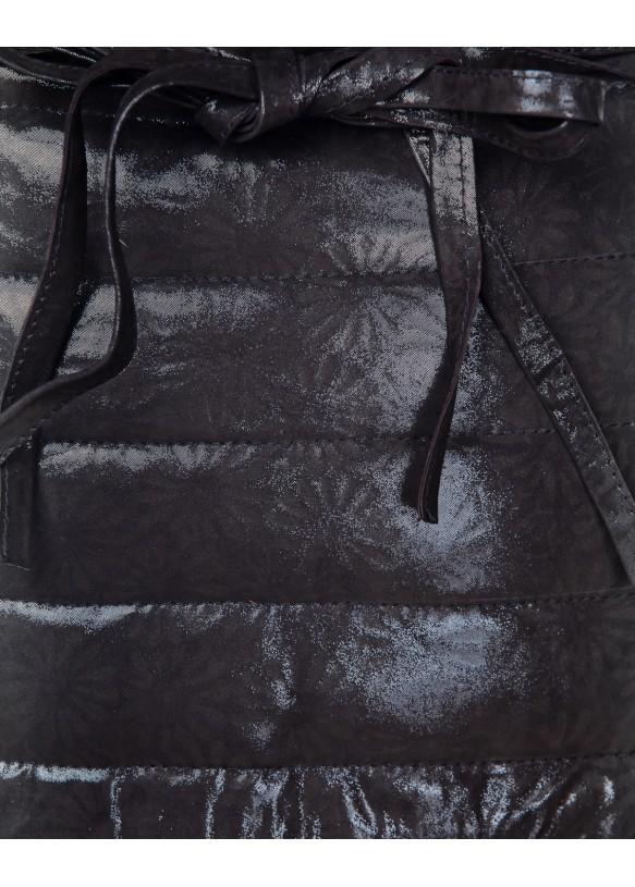 Женска жилетка из лисы MAGNUM Y80 LAZ ZWET 013