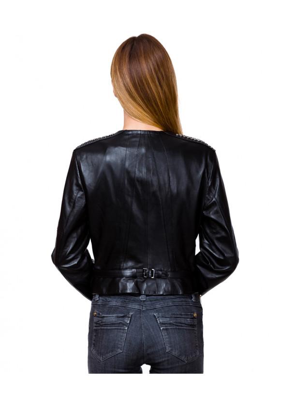 Куртка N. Z-10 Y110 ZIG 029