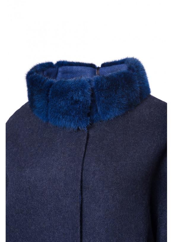 Пальто из альпаки 247-Laci ALPAKA 096