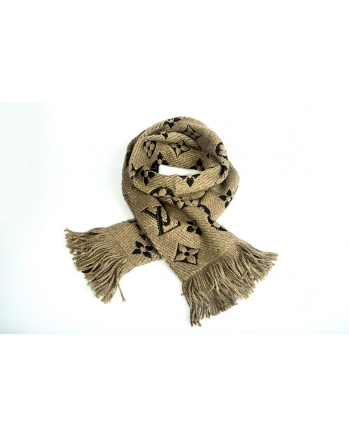 Женский шарф  WOOL L2V 026 - интернет-магазин Alberta