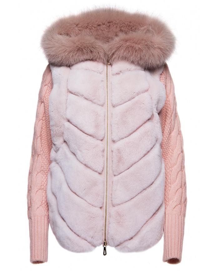 Куртка из орилага A-28 ORYLAG 105 - интернет-магазин Alberta