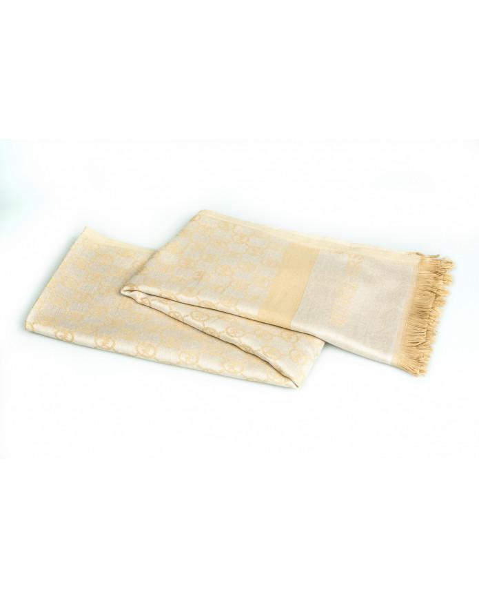 Women's scarf COTTON MIC 026 - интернет-магазин Alberta