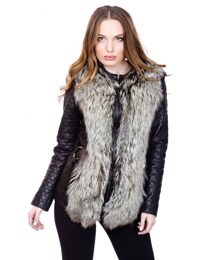 Куртка ING 07 KOLLUYELEK Y80 ARJANTE 003 - интернет-магазин Alberta
