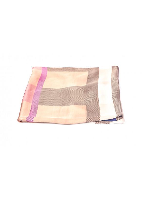 Женский шарф  SILK BUR 026