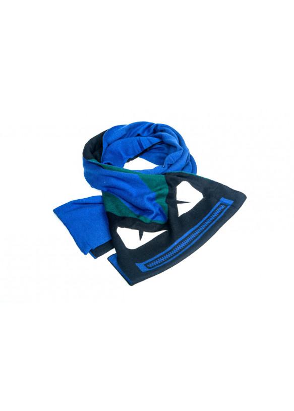 Мужской шарф   CACHEMIRE FF 026
