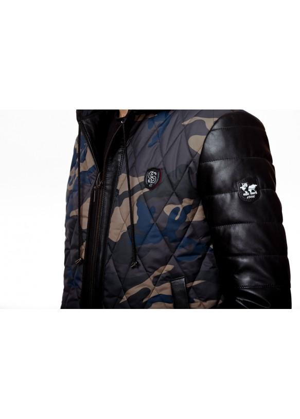 Куртка 1986 Y130 ZIG 054