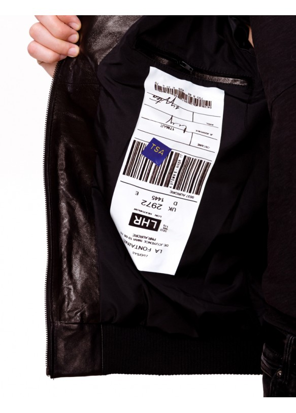 Куртка AX81 Y130 ZIG 054