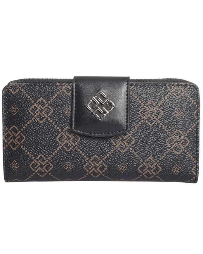 Faux leather wallet LMB EL G010 112.003 TS LR C2 090 - интернет-магазин Alberta