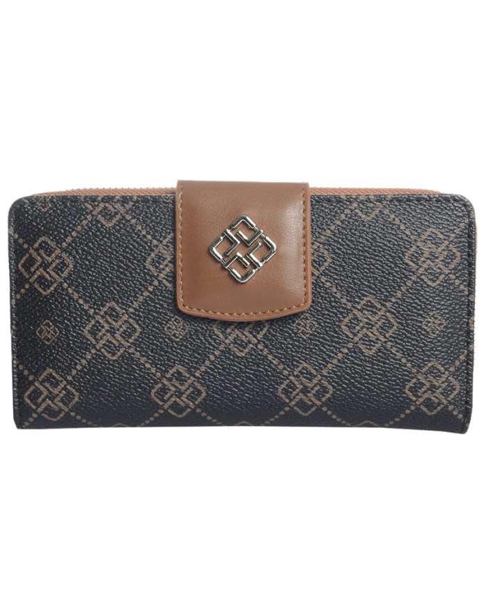 Faux leather wallet LMB EL G010 112.003 TT LR C2 090 - интернет-магазин Alberta