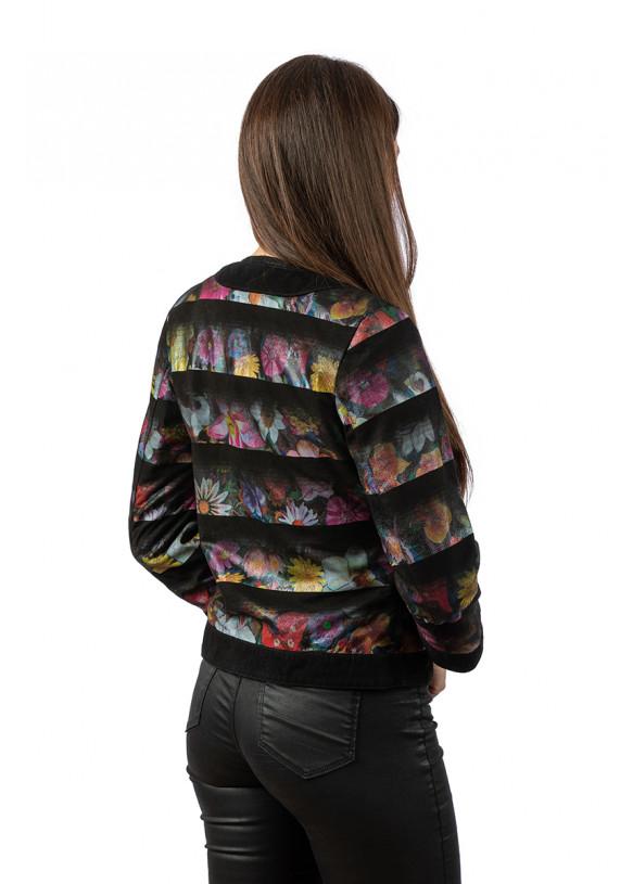 Куртка 8215 ZAMSH 082