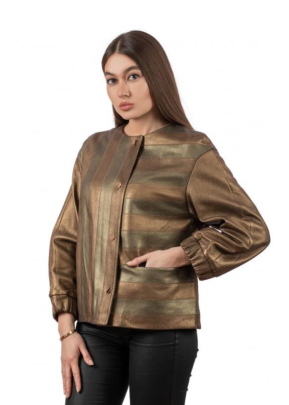 Куртка 1021 Y110 ZIG 057