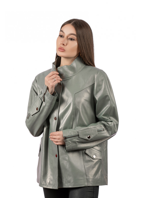 Куртка 3016 VEGETAL 092