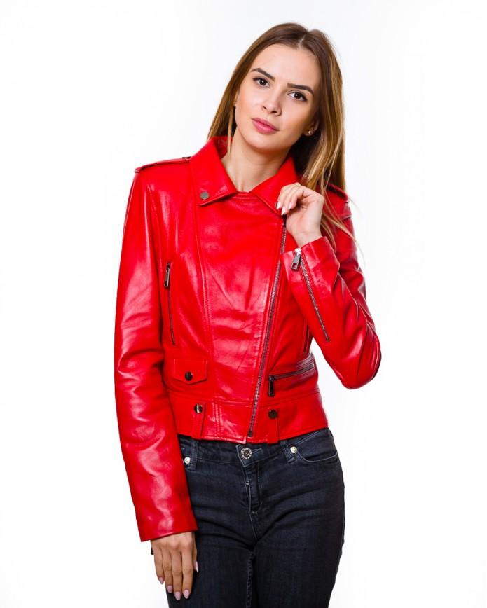Куртка Z-2 Y115 ZIG 029 - интернет-магазин Alberta