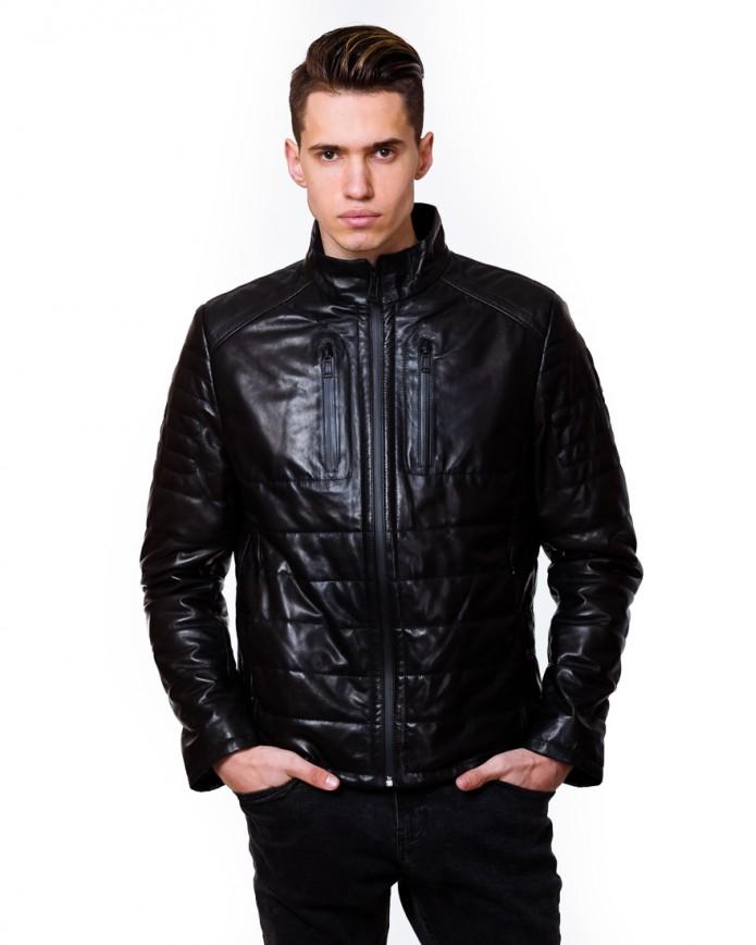 Куртка 1241 Y90 VEGETAL 049 - интернет-магазин Alberta