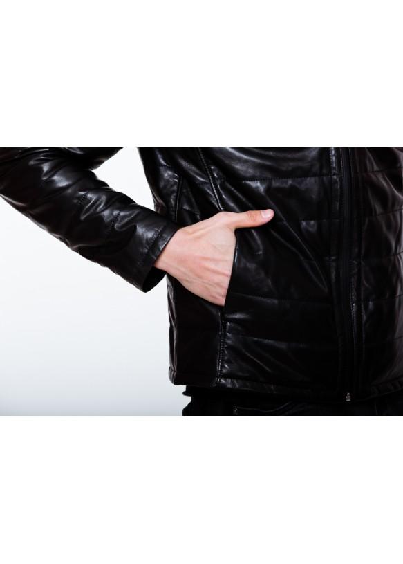 Куртка 1241 Y90 VEGETAL 049