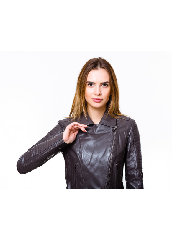 Куртка 1101 Y120 ZIK 043