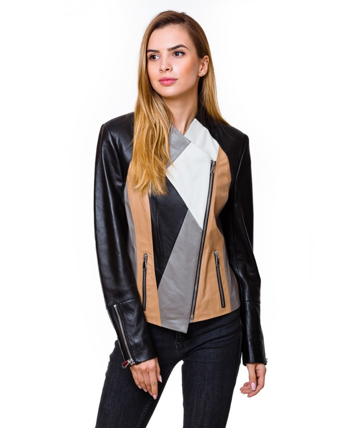 Куртка 5161 Y105 ZIK 049 - интернет-магазин Alberta
