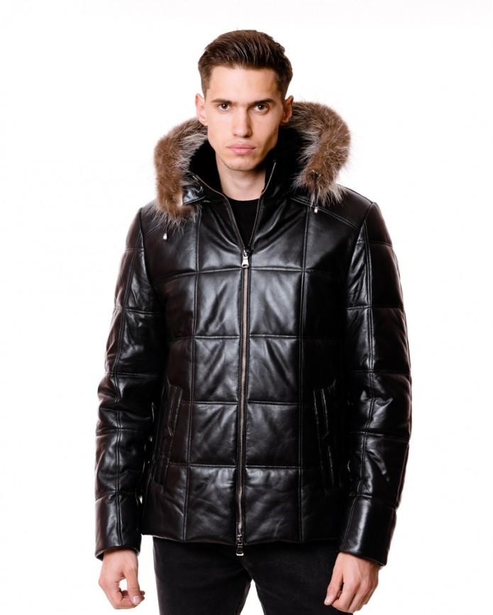 Куртка VV-22 Y100 ZIG 062 - интернет-магазин Alberta