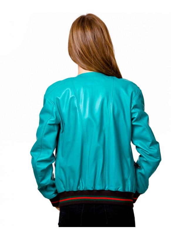 Куртка RC-32120 Y110 ZIG 038