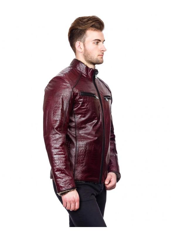 Куртка 13-5013 Y80 KROKO ICLIK 013