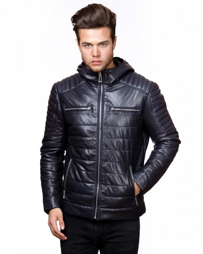 Куртка 1103 VEGETAL 020 - интернет-магазин Alberta