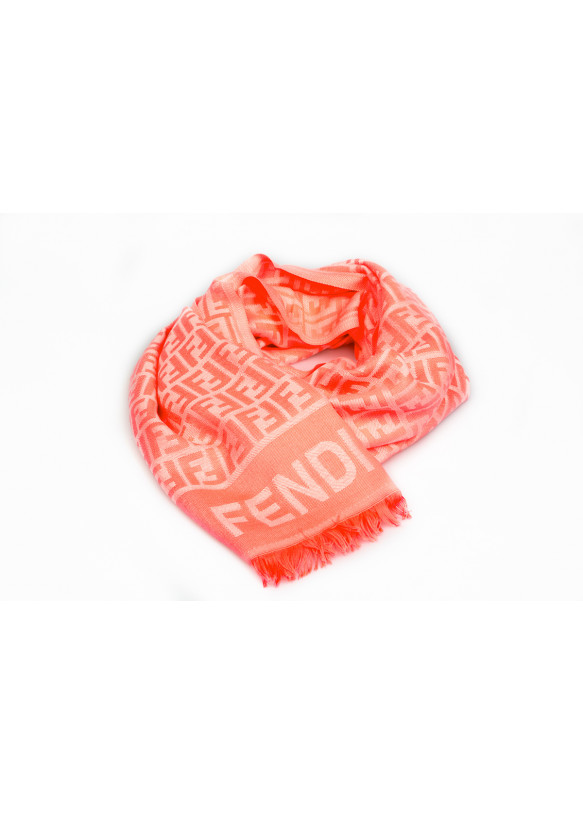 Женский шарф  COTTON FF 026