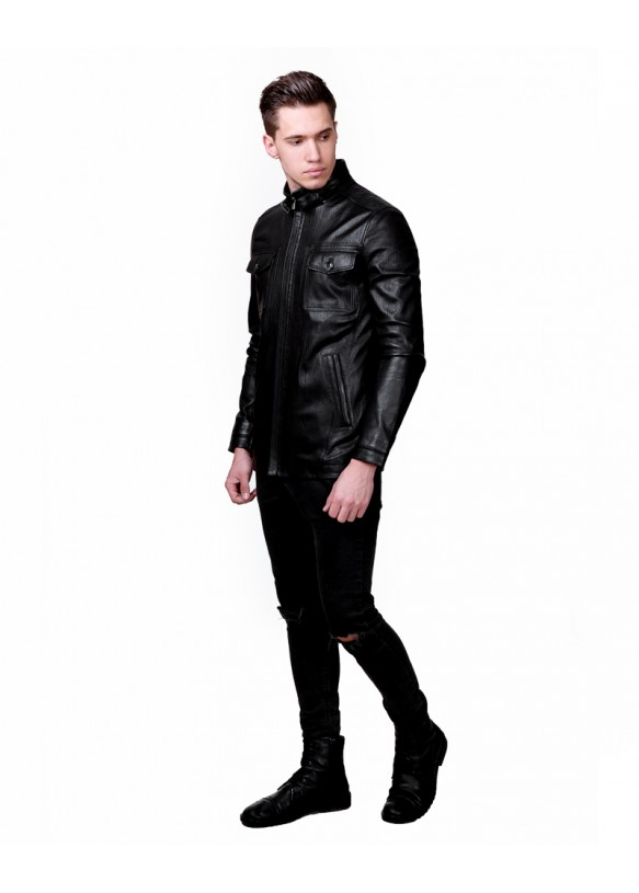 Куртка S486 Y90 JUMBO 057