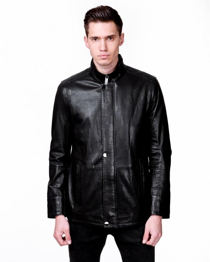 Куртка F502 Y90 JUMBO 057 - интернет-магазин Alberta