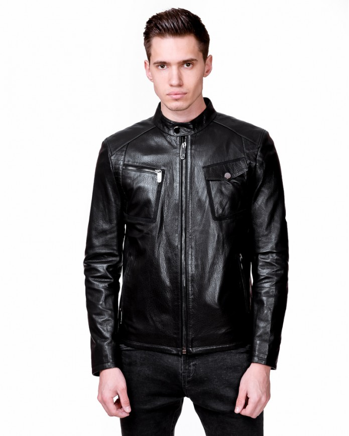 Куртка EK24 Y110 JUMBO 057 - интернет-магазин Alberta