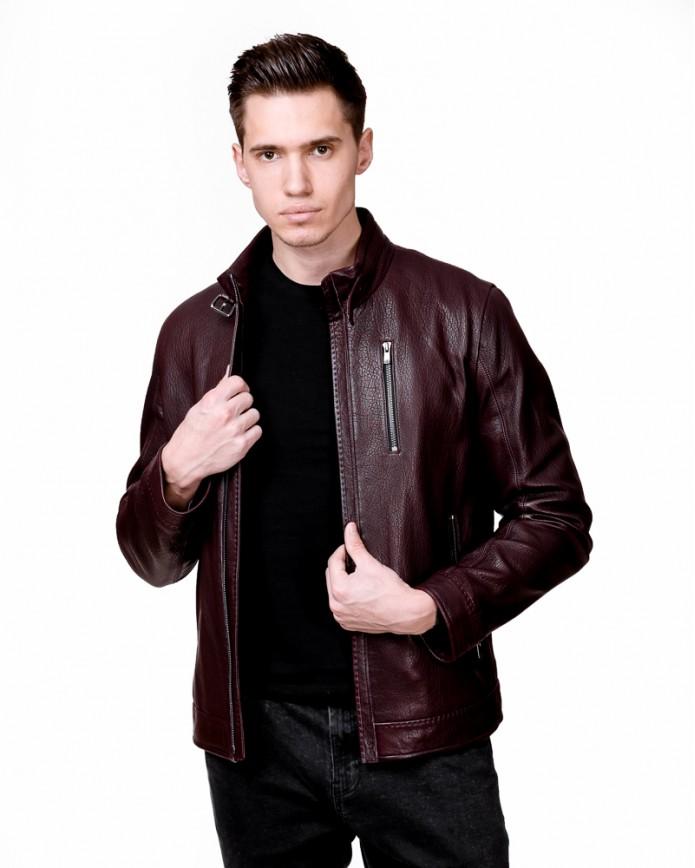 Куртка S446 Y90 JUMBO 057 - интернет-магазин Alberta