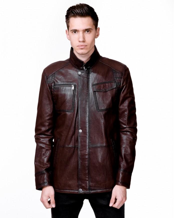 Куртка F484 Y90 JUMBO 057 - интернет-магазин Alberta