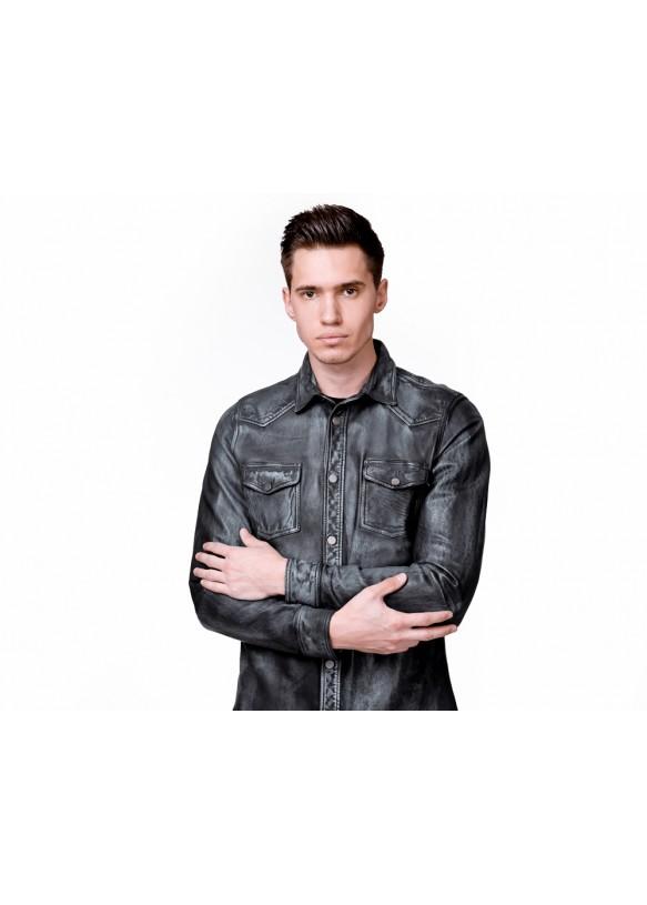 Куртка 2222 Y95 ZIG 057