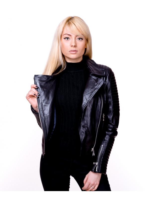 Куртка DC1577 Y110 ZIG 057