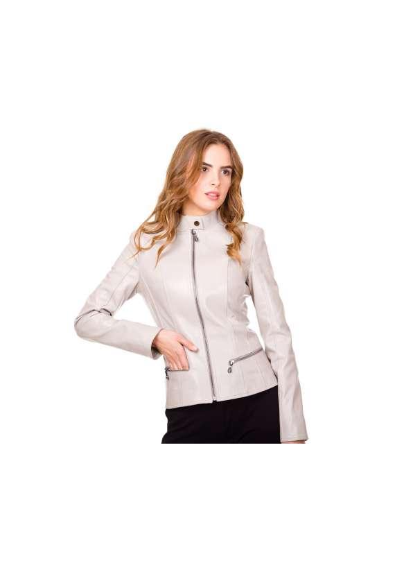 Кожаная куртка Z-8 Y120 ZIG 029