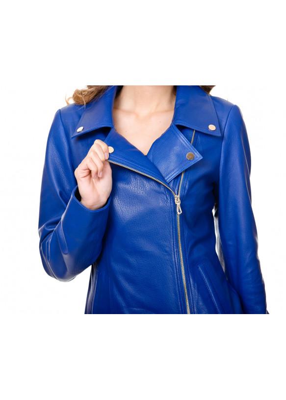 Кожаная куртка RC-426 Y95 JUMBO 038